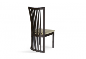 Reni Leather Dining Chair