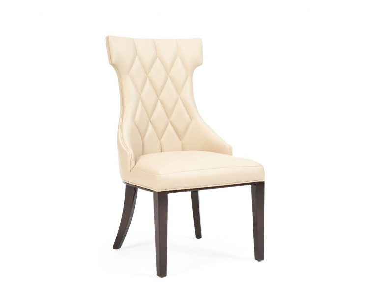 Freya Cream Dining Chairs