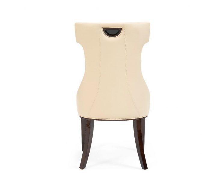Freya Cream Dining Chairs